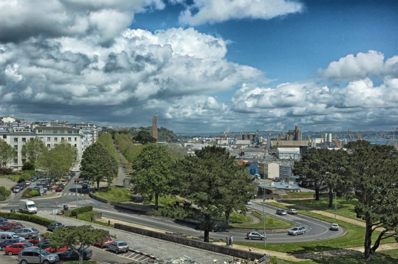 métropole de Brest