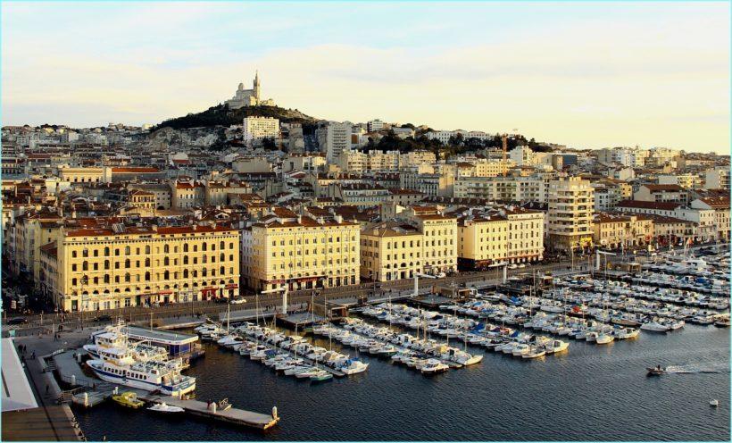 Metropole de Marseille